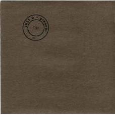 """Just D - Grannar, 7"""", 45 RPM"""