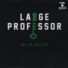 "Large Professor - Key To The City, 12"""