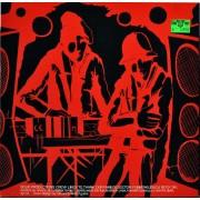 "Seeque & DJ Soul Shock - Break The Limits, 12"", 33 ⅓ RPM"