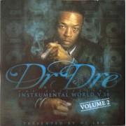 Dr. Dre - Instrumental World V.38 Volume 2, 2xLP, Compilation, Unofficial Release