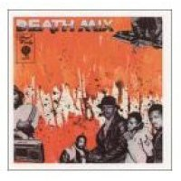Various - Death Mix (The Best Of Paul Winley Records), 2xLP
