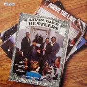 Above The Law - Livin' Like Hustlers, LP