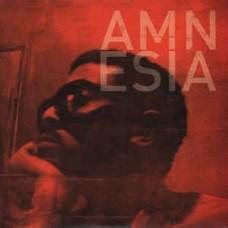 """Blu - Amnesia, 10"""", EP, Limited Edition"""