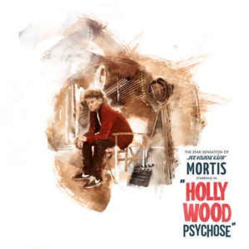 Mortis - Hollywoodpsychose, 2xLP, Album, Limited Edition