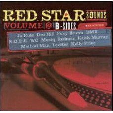 Various - Red Star Sounds Volume 2: B-Sides, 2xLP, Compilation