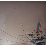 DJ Crates - Tablist Beatz, LP