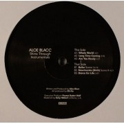 Aloe Blacc - Shine Through Instrumentals, 2xLP