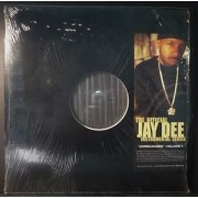 Jay Dee - The Official Instrumental Series Vol.1, 12""