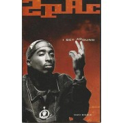 2Pac - I Get Around, Cassette, Maxi-Single