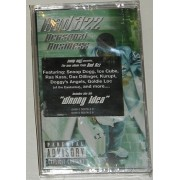 Bad Azz - Personal Business, Cassette, Album
