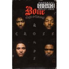 Bone Thugs-N-Harmony - Tha Crossroads, Cassette, Single