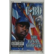 C-Bo - The Final Chapter, Cassette, Album