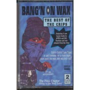 Crips - Bang'n On Wax: The Best Of The Crips, 2xCassette, Compilation