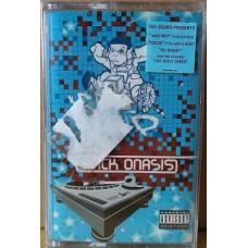 Def Squad Presents Erick Onasis - Def Squad Presents Erick Onasis, Cassette, Album