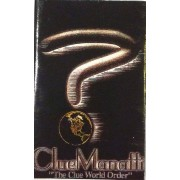 DJ Clue - ClueManatti - The Clue World Order, Cassette, Mixtape
