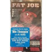 Fat Joe - Jealous Ones Still Envy, Cassette, Album