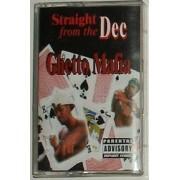 Ghetto Mafia - Straight From The Dec, Cassette, Album