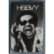 Heavy D - Heavy, Cassette, Album