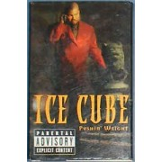 Ice Cube - Pushin' Weight, Cassette, Single