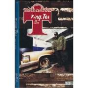 King Tee - IV Life, Cassette, Album