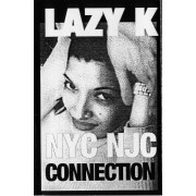 Lazy K - NYC NJC Connection, Cassette, Mixed