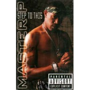 Master P - Step To This, Cassette, Single