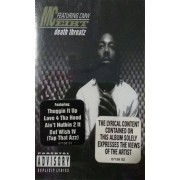 MC Eiht Featuring CMW - Death Threatz, Cassette