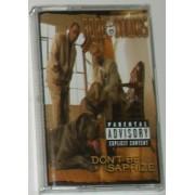 Road Dawgs - Don't Be Saprize, Cassette, Album