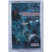 Tha Alkaholiks - Coast II Coast, Cassette, Album