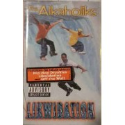 Tha Alkaholiks - Likwidation, Cassette, Album