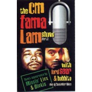 Various - The CM Fama Lam Show Part 2, Cassette, Limited Edition