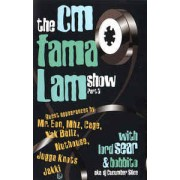 Various - The CM Fama Lam Show Part 3, Cassette, Limited Edition