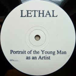 Lethal - Portrait Of The Young Man As An Artist, 12""