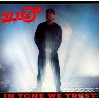 Style - In Tone We Trust, LP, Album