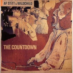 AF Stitt & Wildchild - The Countdown, 12""