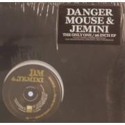 "DM & Jemini - The Only One / Twenty Six Inch EP, 12"""