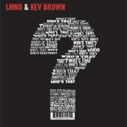 """LMNO & Kev Brown - Who's That?, 12"""", Single"""