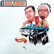 """LMNO / Madlib - Head Lock, 12"""", 33 ⅓ RPM"""