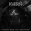 Kværn - Turen Ned Af Trappen, LP
