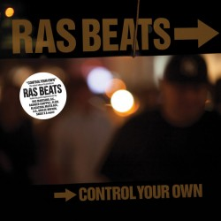 Ras Beats - Control Your Own, LP