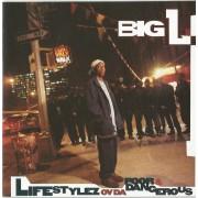 Big L - Lifestylez Ov Da Poor & Dangerous, 2xLP, Reissue, Remastered