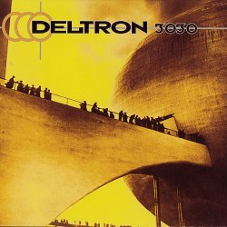 Deltron 3030 - Deltron 3030, 2xLP, Repress