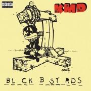 KMD - Bl_ck B_st_rds, 2xLP, Reissue