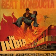 Madlib The Beat Konducta - Vol. 3: Beat Konducta In India (Raw Ground Wire Hump), LP