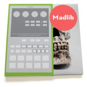 Madlib - The Beats - Our Vinyl Weighs A Ton OST, 10""