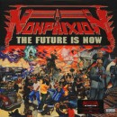 Non Phixion - The Future Is Now, 2xLP, Reissue