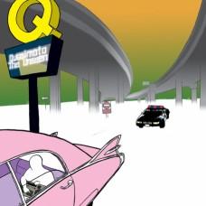 Quasimoto - The Unseen, 2xLP, Repress