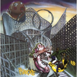 The Pharcyde - Bizarre Ride II The Pharcyde, 2xLP, Reissue