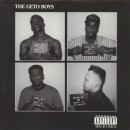 Geto Boys - The Geto Boys, LP, Reissue