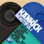 Kan Kick - Beautiful: Opus Of Love Deep Than Flesh Vol. 1 & 2, 2xLP